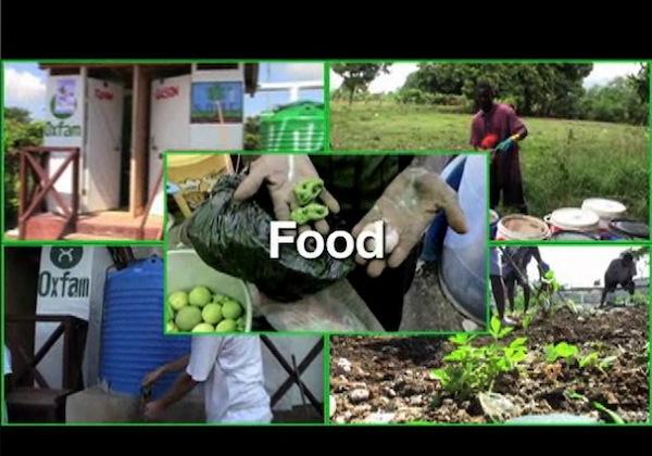 Human Waste into fertilizer